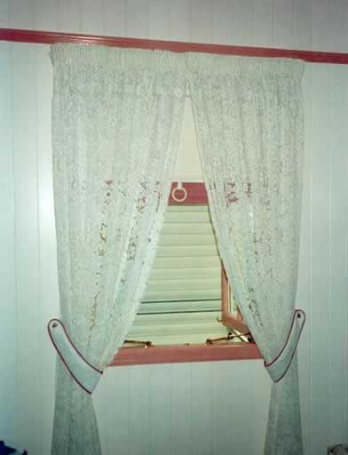 Curtain Addiction Perth Mobile Sheers Showroom